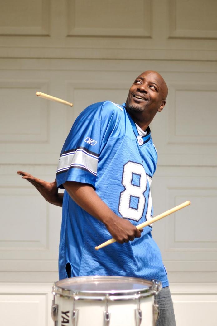 Detroit Drumline